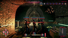 Image for Conglomerate 451 brings cyberpunk dungeon crawling to early access next week
