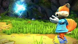 Image for Make-O: Project Spark DLC Going Free, Conker Dropped