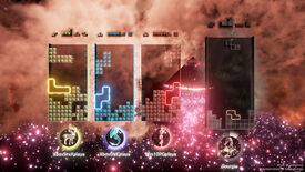 Image for Tetris Effect is adding multiplayer
