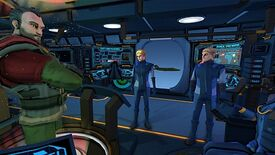 Image for Consortium Wins Its Space Race On Kickstarter