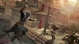 Image for Assassin's Creed Reveals Constantinople