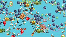 Image for Contraption Maker Rolls Onto Steam Early Access