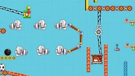 Image for Eyes On The Machine: Contraption Maker Videos
