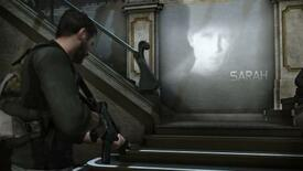 Image for Uh, Thanks: No Splinter Cell Demo