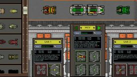 Image for Convoy Is Truckin' Its FTL-Style Tactics Across Kickstarter