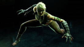 Image for Batman: Arkham Originsss - Copperhead Slithers To Town