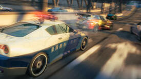 Image for Burnout Paradise Cops & Robbers Update Soon