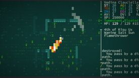 Image for The Roguelikest: Caves Of Qud On Early Access