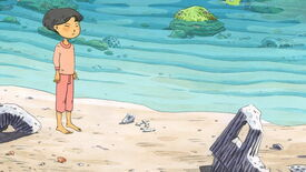 Image for The Coral Cave: A Watercolour Adventure Game