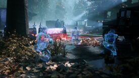 Image for Mutant Year Zero developers announce their next tactical game out this month