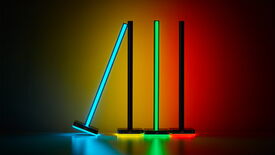 Image for Corsair have reached peak RGB with these new ambient light towers