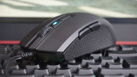 Image for Corsair M55 RGB Pro review: Not my new favourite gaming mouse