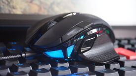 Image for Corsair's Nightsword mouse has the best name, but a not so great price