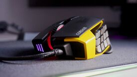 Image for Corsair Scimitar Pro RGB and MM800c RGB Polaris review: The ultimate rainbow lightshow