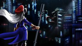 Image for Zeboyd's Cosmic Star Heroine Is On Kickstarter