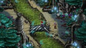 Image for Cosmic Star Heroine Alpha Already Shows Star Quality
