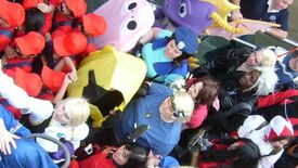 Image for RPS Photojournalism(ish): Cosplay in the UK