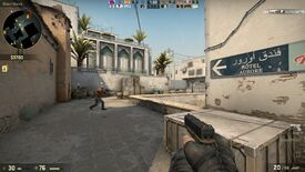 Image for Counter-Strike GO experimenting with stricter anti-cheat