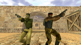 Image for Happy 20th birthday to Counter-Strike, the first live service game