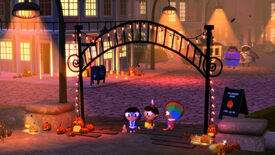 Image for Trick Or Treat: Costume Quest 2 Out Now