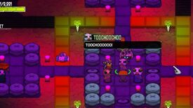 Image for Crashlands' postmortem is an extraordinary, emotional ride