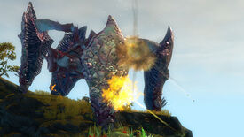 Image for Absolutely Crabulous: Guild Wars 2's Lost Shores Event