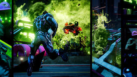 Image for Crackdown 3 trailer brings the boom, Terry Crews