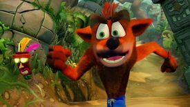 Image for Rumour: Crash Bandicoot coming to PC in remaster