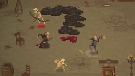Image for Multiplayer Roguelikelike Crawl Unleashes Co-op Hydra
