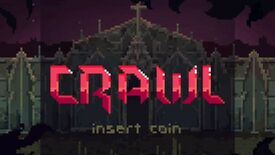 Image for Crawl Is A Multiplayer Dungeon Brawler With A Brill Trailer