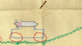 Image for Wot I Think: Crayon Physics Deluxe