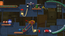 Image for Rubes: Crazy Machines Golden Gears Out Now