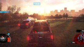 Image for Early Impressions: The Crew