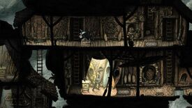 Image for Amanita's creepy puzzle adventure Creaks is out now