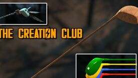 Image for Golf things into existence with Fallout 4's 'creation club'