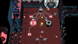 Image for Creature In The Well mixes some pinball into its dungeon crawling