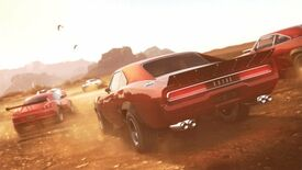 Image for The Creed Of Speed: The Crew's Closed Beta