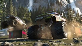Image for The Crew: Wild Summit Expansion Adding Monster Trucks
