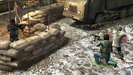 Image for Jagged Alliance Is Back In Action Again, With Crossfire
