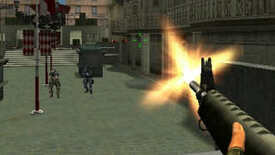 Image for Cross Fire: Counter-Strike Map To Be Removed