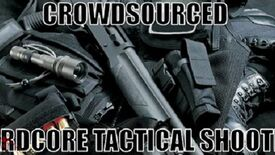 Image for Not An RPG: Crowdsourced Hardcore Tactical Shooter