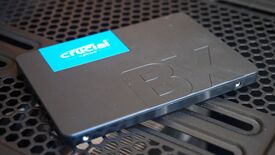 Image for Crucial BX500 review: A great value SSD