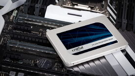 Image for Get a 1TB Crucial MX500 SSD for its lowest price ever