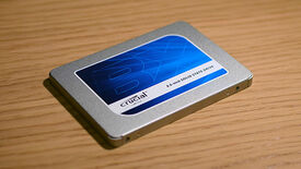 Image for Crucial BX300 review: Inexpensive and fast enough