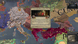 Image for Get Crusader Kings II and all its expansions for £12 in the new Humble Bundle