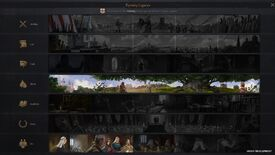 Image for Crusader Kings 3 is basically a Game of Thrones RPG in disguise