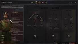 Image for How to increase, raise, and replenish levies and armies in Crusader Kings 3