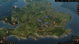 Image for Crusader Kings 3 slips into intrigue and subterfuge