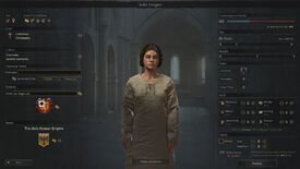 Image for Crusader Kings 3 now lets you create your own character