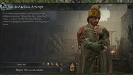 Image for Crusader Kings 3 and Tony Hawk's Pro Skater combine in a gnarly mod